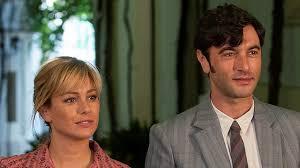 Blanca Suárez y Javier Rey, pareja sorpresa