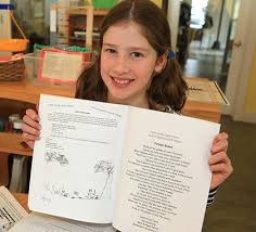 Local winners announced for Young Authors Project - Lifestyle ...