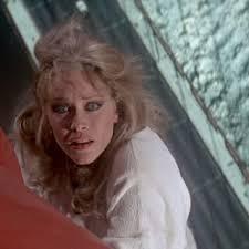 Stacey Sutton – James Bond