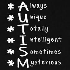 Autism Mom Autistic Spectrum Puzzle Piece Decal Sticker Cut Vinyl Window Car 4 90 Picclick