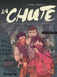 """La Chute"""", la bande dessinée prophétique qui annonçait le COVID-19 ..."""