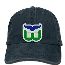Hip Hop Baseball Caps Printed Men Hat Hartford Whalers Hockey Retro Women Cap Men S Baseball Caps Aliexpress