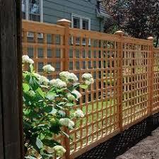 60 Trellis Fence Ideas In 2020 Trellis Fence Trellis Backyard