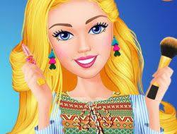 barbie games friv games