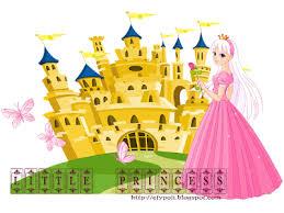 Little Princess: ~ Bomba: Wira Negara ~
