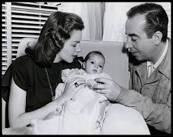 Judy Garland and Vincente Minnelli with... - I'm Old Fashioned - Vintage  Everyday | Facebook