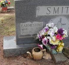 Earnestine Smith (1937-2003) - Find A Grave Memorial