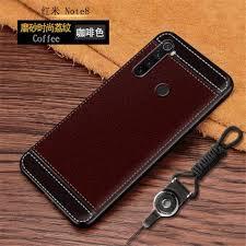 xiaomi redmi note 8 pro 8a leather li
