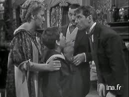 On purge Bébé de Georges Feydeau - Libre Théâtre
