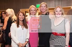 Melanie Johnston with Claire Kostic and Jennifer Brandenburg