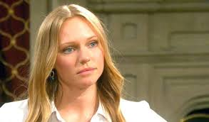 Days Of Our Lives - Marci Miller (Abigail Deveraux DiMera) | Celebrating  The Soaps