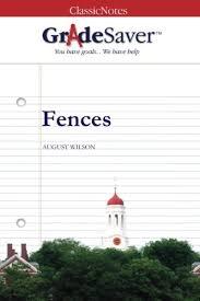 Fences Themes Gradesaver