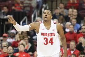 No. 18 Ohio State crushes Cedarville 95 ...