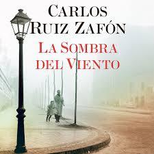 La Sombra del Viento Audiobook by Carlos Ruiz Zafón - 9780593207208