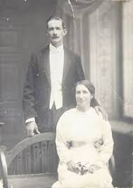 Edward Frank Fripp - Thomas and Sarah Fripp from Ossemsley to Cooks River  and Beyond