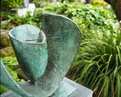 Day's Out Cornwall - Barbara Hepworth Museum Tate St Ives – Wood ...