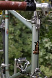 custom vine bicycles london