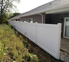 Solid Privacy The American Fence Company