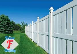 Amazon Com Vinyl Fence Post Repair Kit Alternative To Replacement Vinyl Fence Panels Posts Pickets Sections Rails And Parts White Kit Garden Outdoor