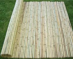 Bamboo Fence Rolls3 Bamboo Fence Bamboo Privacy Fence House Fence Design