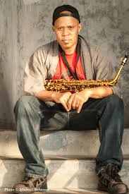 Steve Coleman and Five Elements | Albright-Knox
