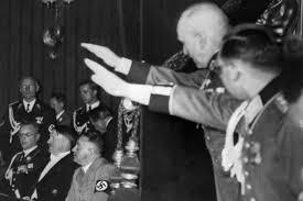 Five Best: Julia Boyd on Memoirs of Nazi Germany - WSJ
