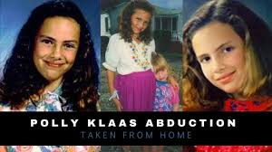 Polly Klaas Disappearance - YouTube