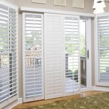 charlotte patio door shutter choices