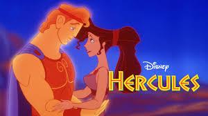 Hercules - Film (1997)