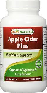 apple cider vinegar supplements of 2019