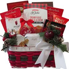 toronto ontario holiday gift baskets