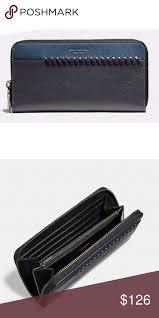 wallet coach f21369