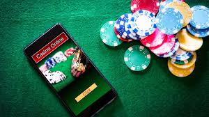 Benefits of Online Gaming & Casino Tips - Sunugal Italia - Lucky Gambling