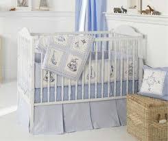 nautical crib bedding beach crib