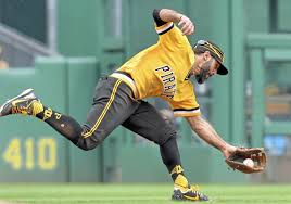 Pirates put Sean Rodriguez on disabled list to active Adeiny ...