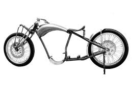 rick krost s custom motorcycle frames
