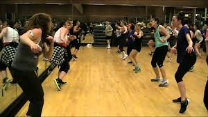 xsport norridge saay morning zumba