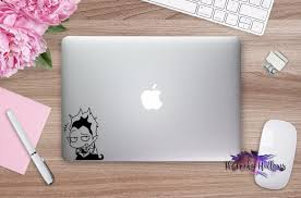 Hades King Of The Underworld Greek God Hercules Chibi Villains Laptop Macbook Car Window Vinyl Decal Sticker