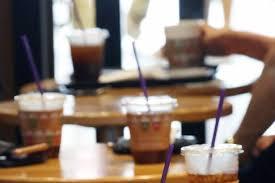 south korea bans disposable coffee cups