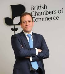 An open letter to Chamber members from BCC Director General Adam Marshall -  Herefordshire & Worcestershire Chamber of Commerce