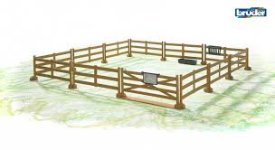 Bruder Pasture Fence Brown Wolds Agri Limited