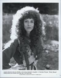 "Press Photo Laraine Newman stars as Zerelda in ""Wholly Moses ..."