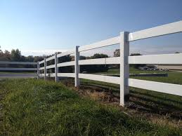 Horse Pvc Fence In New Zealand Vinyl Fence Pvc Fence Fence Post Caps