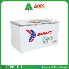 Tủ đông Sanaky 1 ngăn VH-6699HY3 | Chính hãng, Giá rẻ