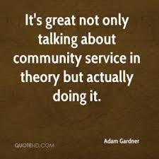 Adam Gardner Quotes | QuoteHD