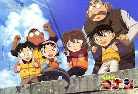 Shinichi Kudo | Detective Conan Wiki