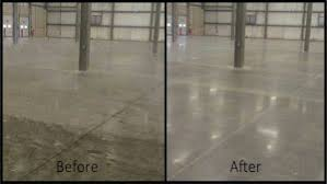 concrete driveway cleaners for oil