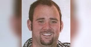 Dustin Scott Grinstead Obituary - Visitation & Funeral Information