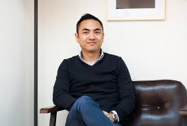 Up close and personal with Aaron Lee, Dash Living - SAN