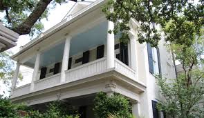 Haint Blue and its Historic Ties - Hidden Charleston